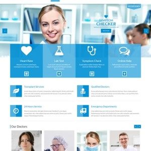 Clinico-Medical-and-Health-Theme