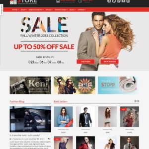 GoodStore-WordPress-Theme
