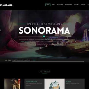 Sonorama_Music_Band_Musician_WordPress_Themes