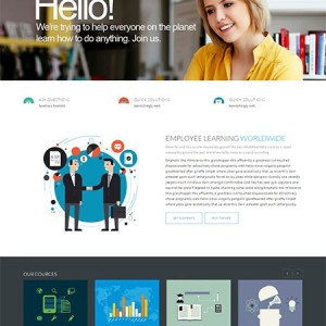 education-academy-wordpress-theme