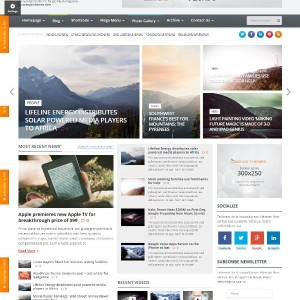 gadgetine-wordpress-technology-theme