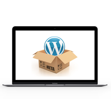 instalção de temas wordpress