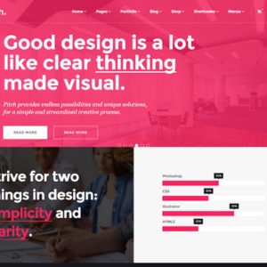 pitch-wordpress-theme-for-creatives