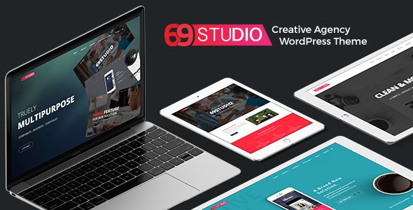 sixtyninestudio-creative-agency-wordpress-theme