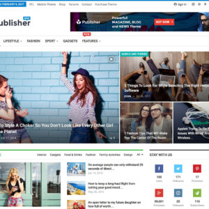publisher-wordpress-magazine-theme