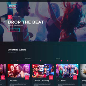 jarvis-night-club-wp-theme