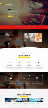 xtreme-sports-wordpress-club-theme